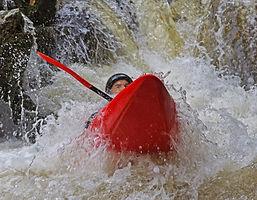 canoe kayak val de reuil en norma