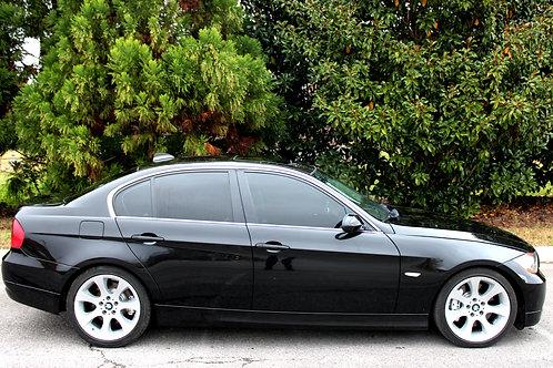 2007 BMW 335i- Sport Package!