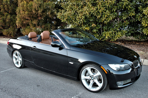 BMW Series I Convertible RWD Kennedy Performance - 2010 bmw 335i convertible