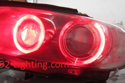 Dtec Color Changing Angel Eyes