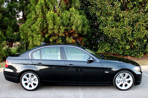 2008 BMW 335i- Navigation-Sport Package!!!  Price