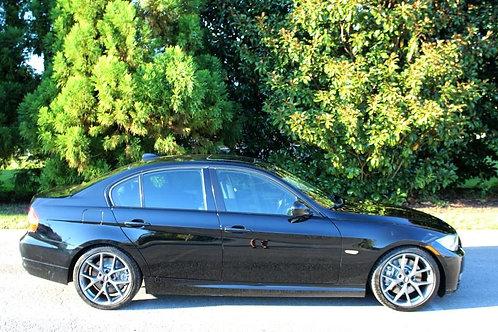 2009 BMW 3 Series 335i-BBS Wheels-Sport Pkg!