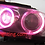 Thumbnail: Dtec Color Changing Angel Eyes