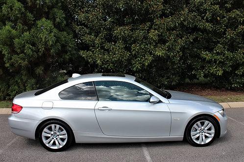 2008 BMW 335XI-SPORT-AWD