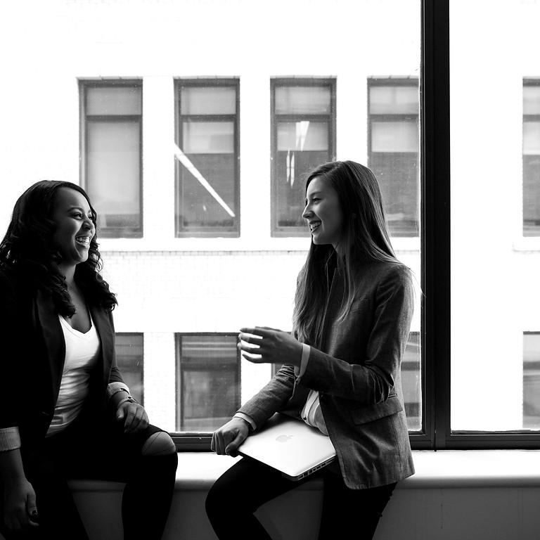 Professional Development: Managing as a Woman