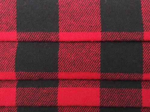 Lumberjack Flannel