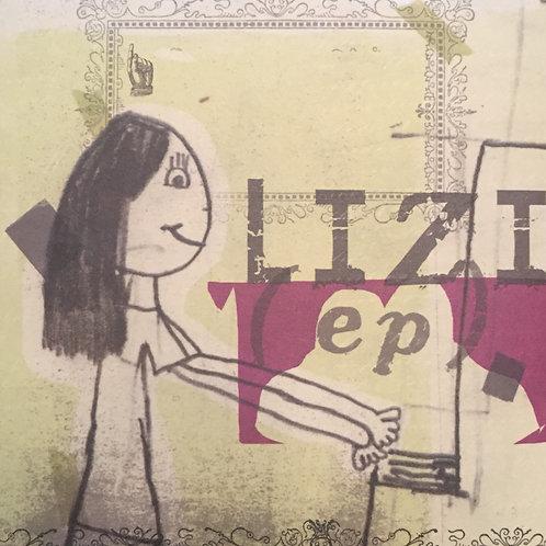 Lizi Bailey CD (LIMITED EDITION)