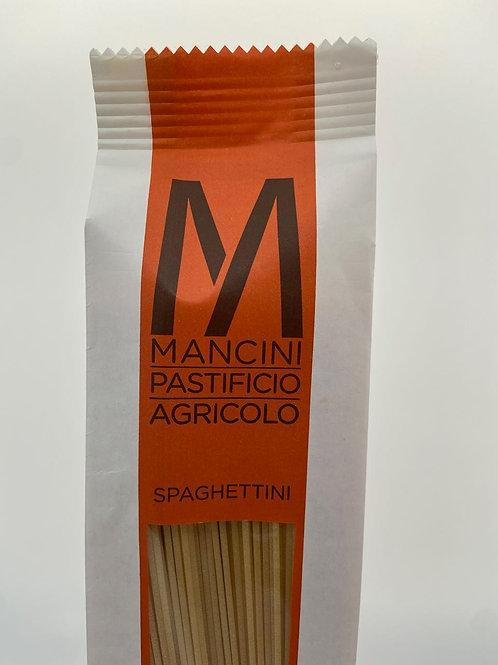 Spaghettini Mancini