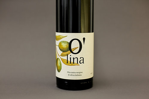 Olivenöl O`lina