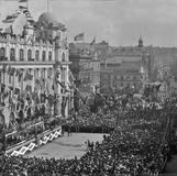 1912 Opening of Central Post Office