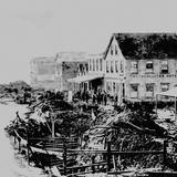 1860 Queen St & Ligar Canal