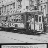 Dec 1956 Last Tram