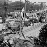 1930 Symonds St at Grafton Rd