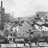 1908 Railway Station