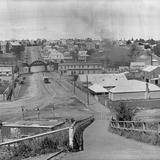 1903 Parnell Rail Bridge