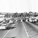 1964 Harbour Bridge Toll Gate