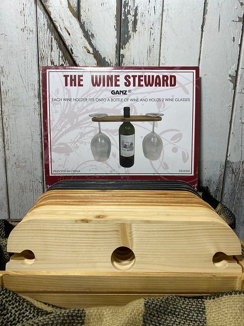 Wine Steward Holder - Assorted