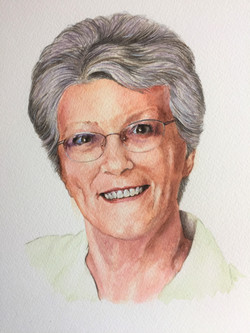Mrs Irene Blythe