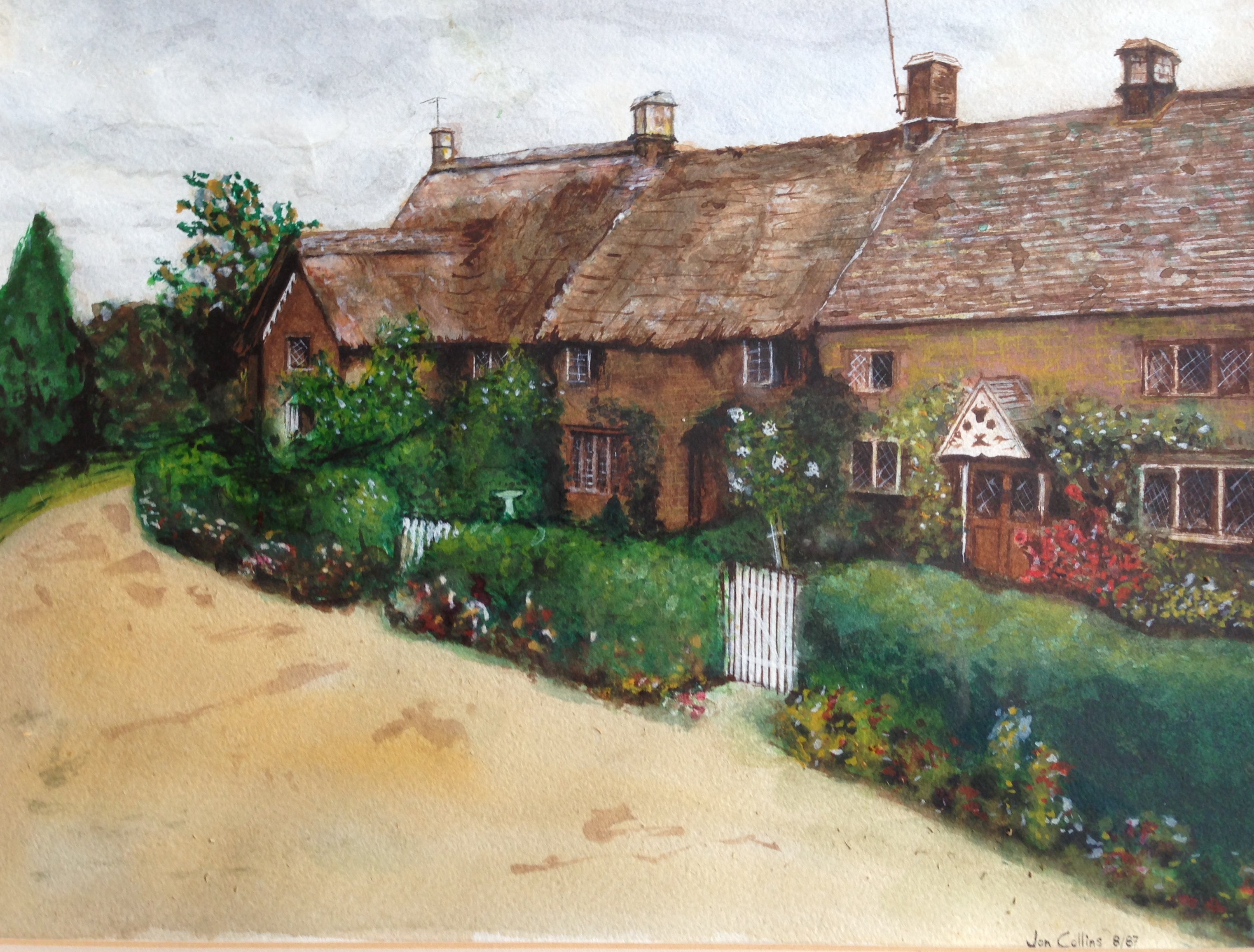Cat Cottages