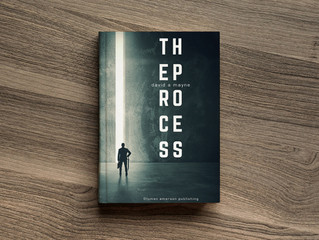 'The Process' release event is just around the corner!