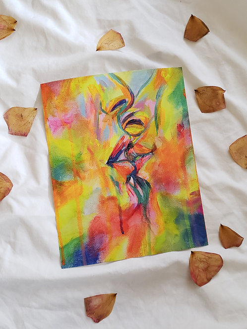 Love is Love - Fine Art Print