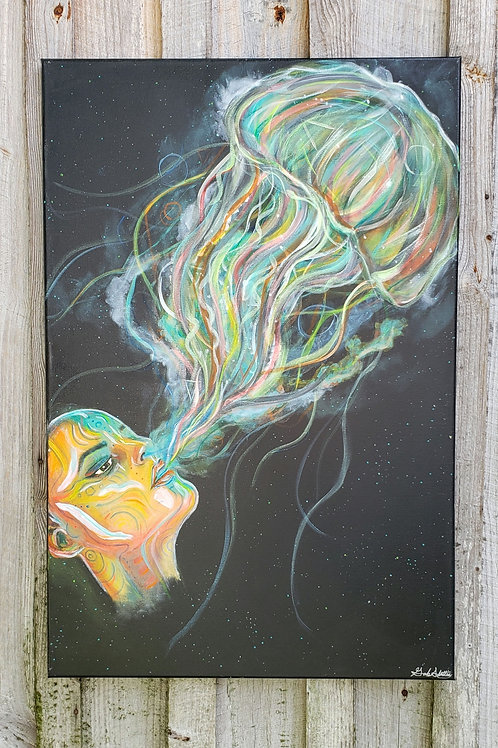 Jellyfish Daydream