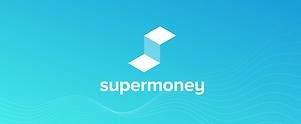 SuperMoney Logo