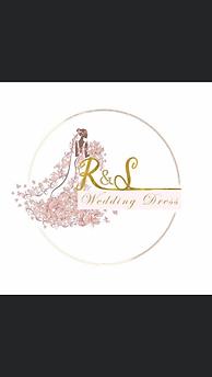 R&S Wedding Dress