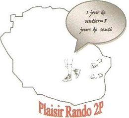 Plaisir Rando 2 P