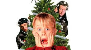 Home Alone: Making Your Own Holiday Traditions