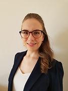 Vorstand Personal & Organisation des Munich Business & Finance Club: Maike Kachelrieß