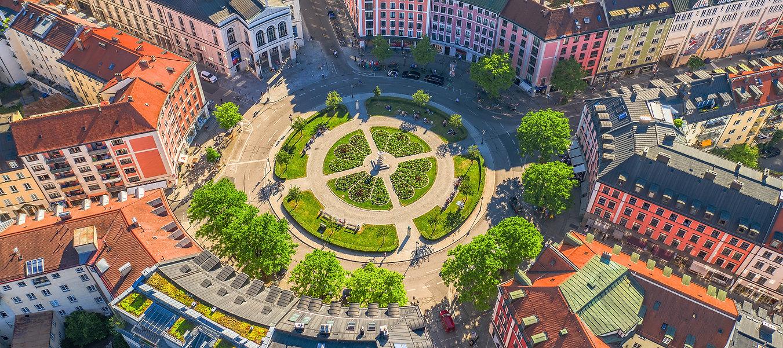 Ressorts des Munich Business and Finance Clubs