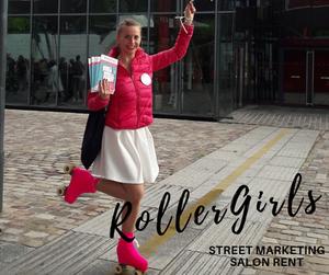 Salon Rent Immobilier - Immodvisor - Roller Girls Hôtesses