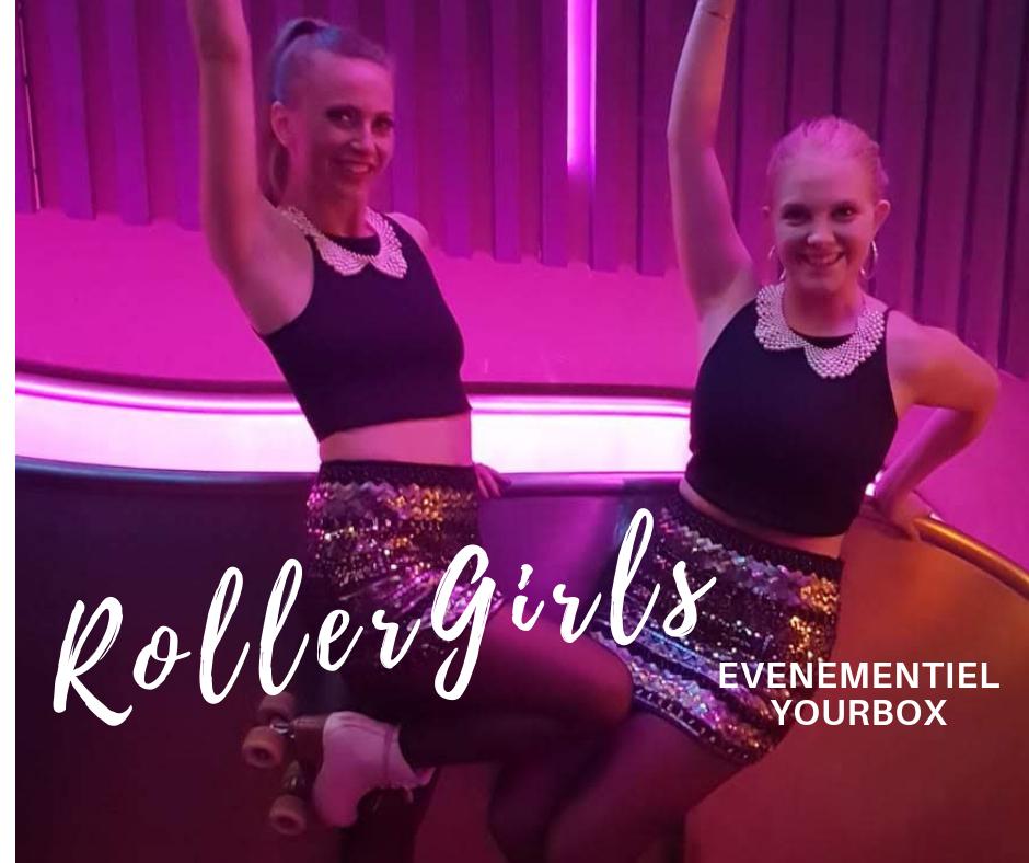 Yourbox_ Roller Girls Hôtesses