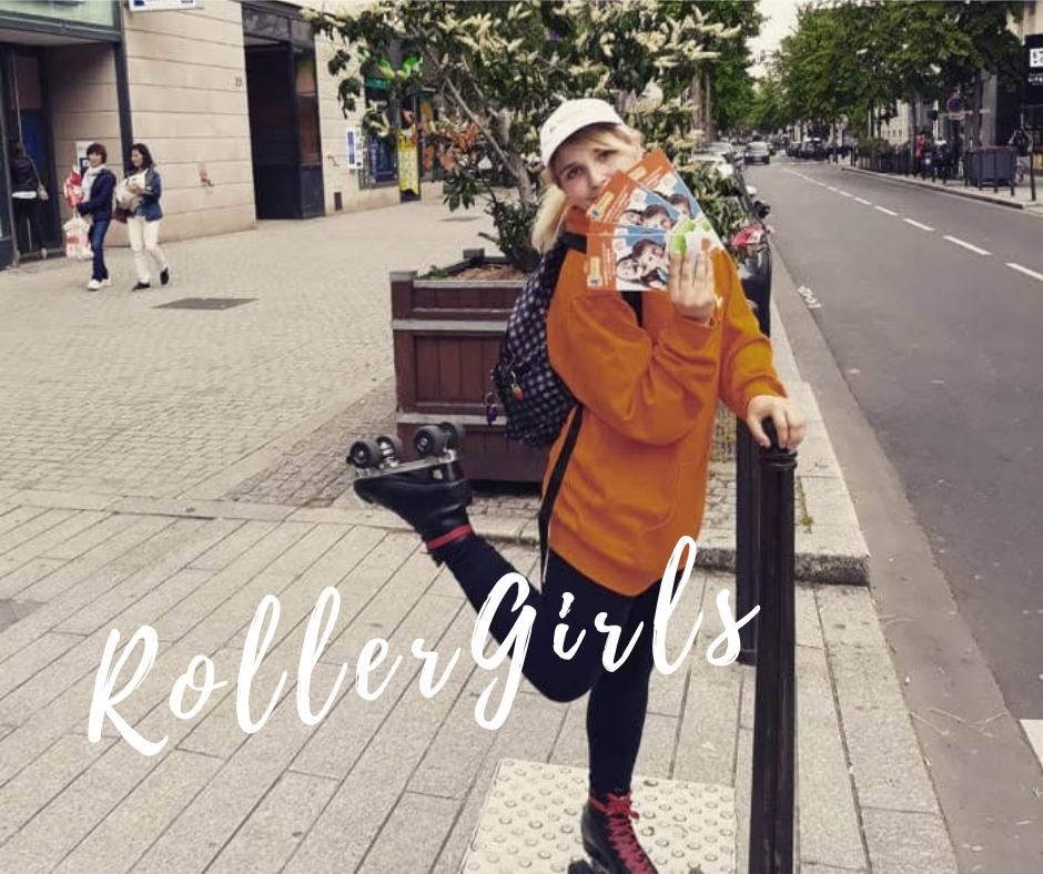 Babychou - Roller Girls