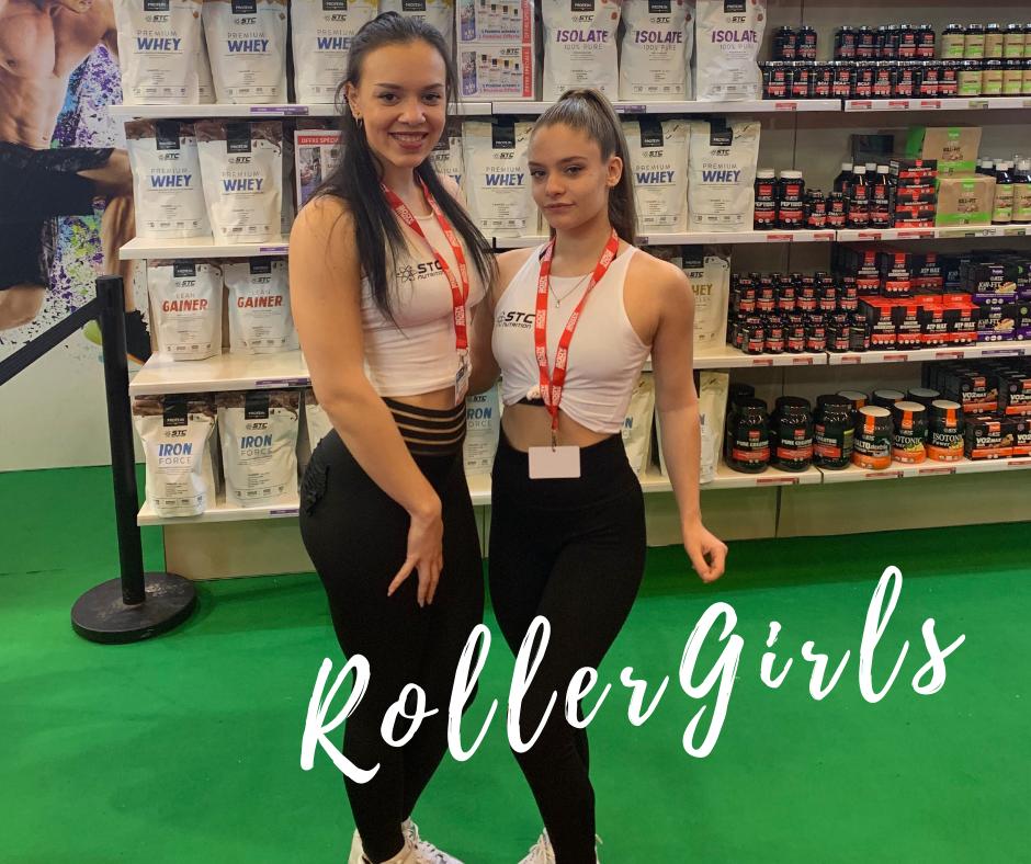 Body Fitness - Roller Girls