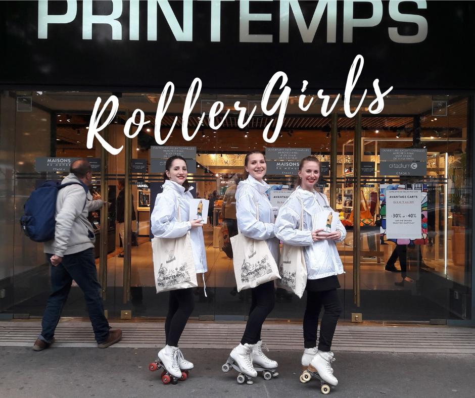 Printemps Nation Roller Girls