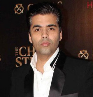 My advice for Karan Johar (Indian cinema's top film director and television personality)