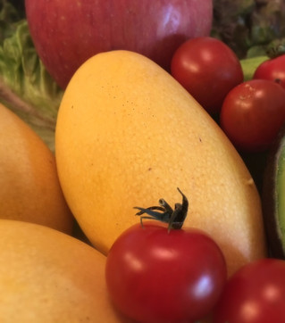 5 Research-Backed Reasons to Eat More Mangoes this Summer
