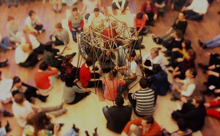 11:11 Stargate Meditation Circle