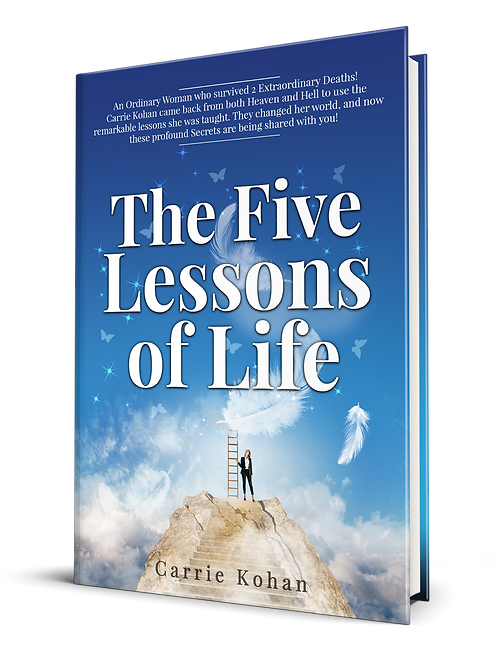 Canada - The Five Lessons of Life