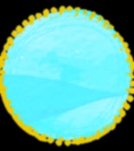 gold teal dotted circle logo v.2.png