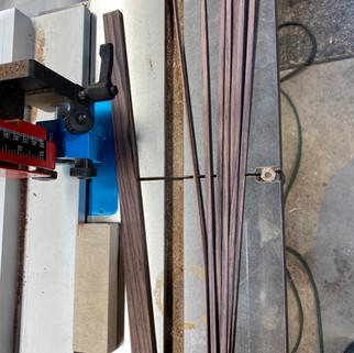 Binding Cut