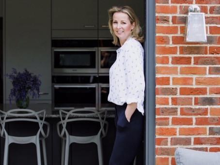 Inspiring Entrepreneurs: Parentville Parties meets Mrs Smith