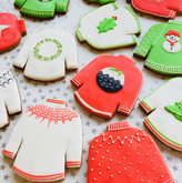 Celebrating Christmas Jumper Day ...