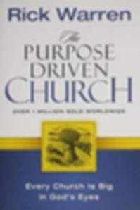 Purpose Driven Church.jpg