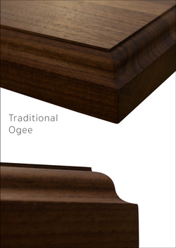 Traditional Ogee