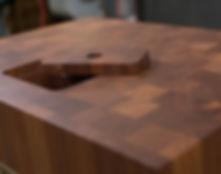 Sapele End Grain Cutting Board.jpg