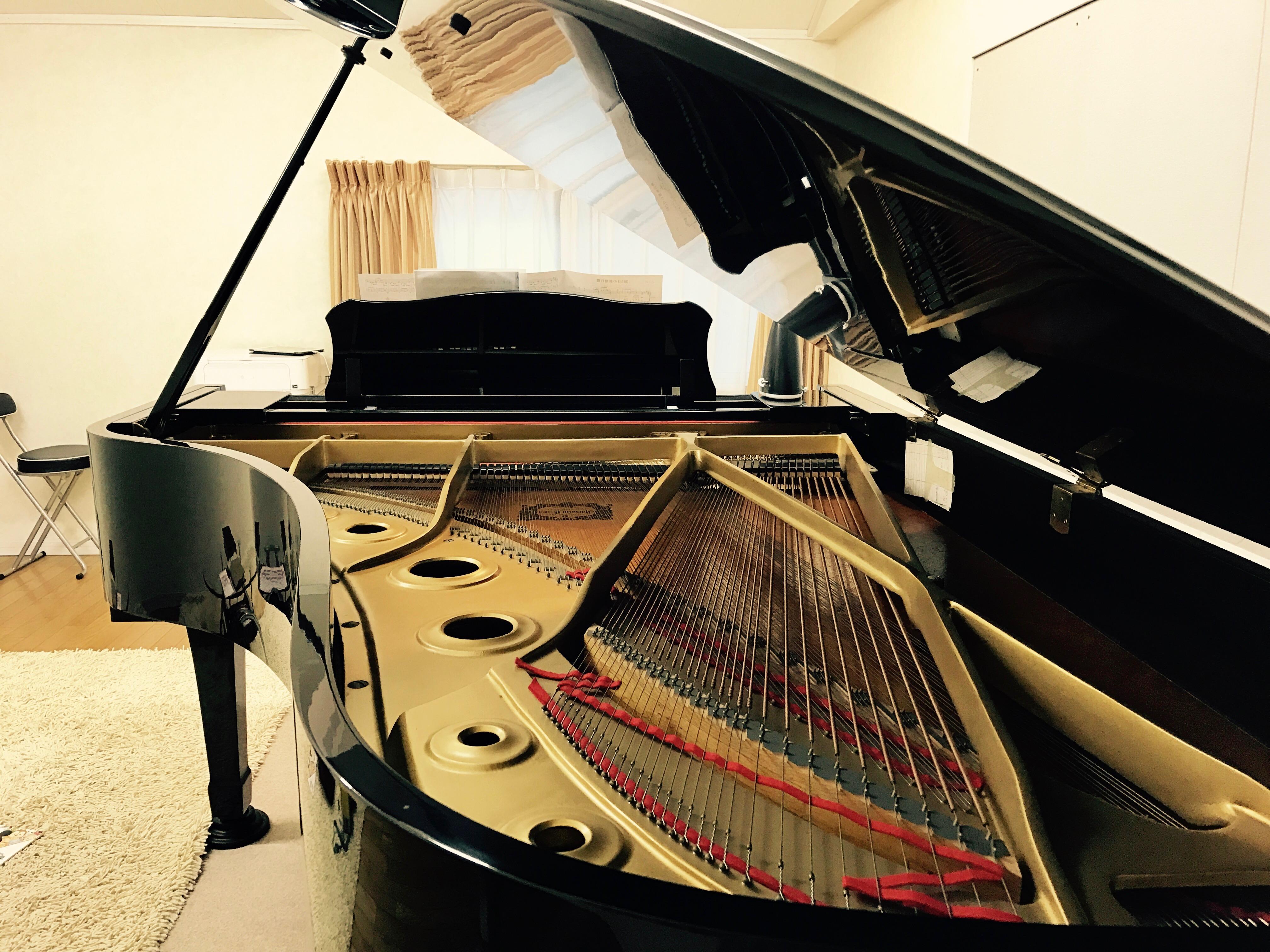 ピアノ教室[福山市瀬戸]