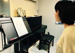 ボーカル教室[福山市川口町]